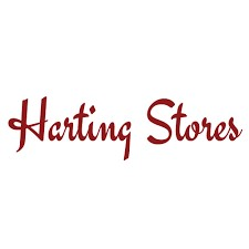 Logo for Harting Stores