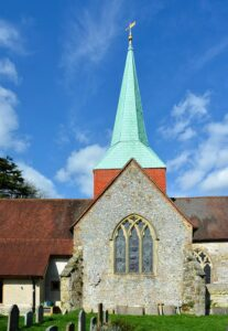 Harting Parish Church